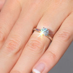 GIA Certified Engagement Rings: Only Way To Show Your Affection
