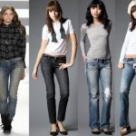 Different Types Of Trend In Jeans