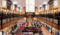 Top 10 Shopping