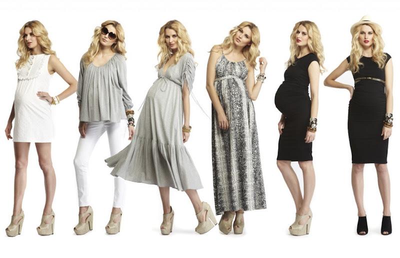 5db352ac8ae Μόδα | Εγκυμοσύνη: Τι να φορέσω;